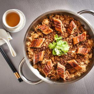 養生藜麥鰻米糕 (2)