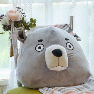 熊好抱抱枕