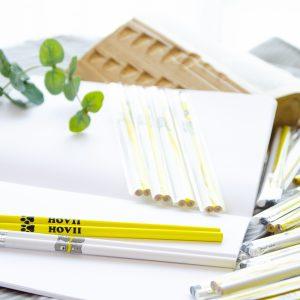 熊文青鉛筆